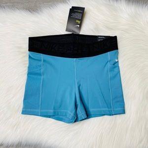 """Nike Pro Spandex Shorts 3"""""""